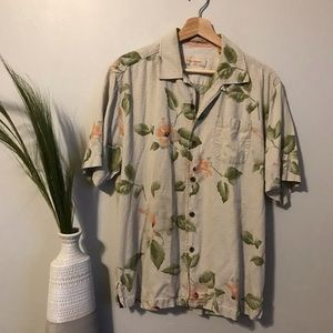 Tommy Bahama dress shirt